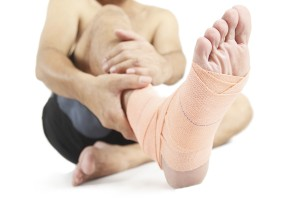 Sport Injuries London