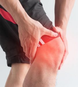 Knee pain physio London, knee physiotherapy treatment