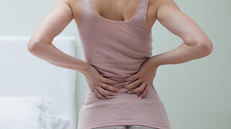 back pain physio